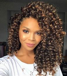 Crochet Styles Hair