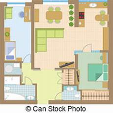 apartment illustrations and clipart 182 209 apartment