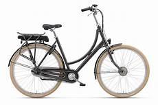 Hollandrad E Bike - sonderangebot batavus 50cm e go warm grey 7