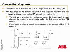 86 lockout relay diagram electrical diagrams3