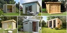 construire abri de jardin monopente comment construire un abri de jardin 224 toit plat et