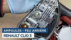 Changer Les Oules De Feu Arri 232 Re Clio 3