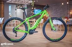 fahrrad neuheiten 2017 cube e bike neuheiten 2018 alle e mountainbikes in der