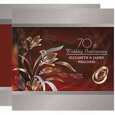 70th Wedding Anniversary Gifts Traditional