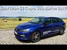 seat st cupra 300 4drive facelift 2017 300hp