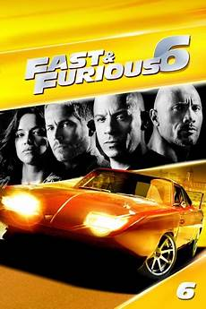 The Fast And The Furios - fast furious 6 on itunes