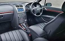 Car Reviews Peugeot 407 2 0 Hdi Se The Aa