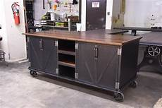 Kitchen Island Furniture Ellis Kitchen Island Vintage Industrial Furniture