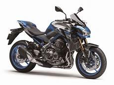 Kawasaki Announces Price For 2017 Kawasaki Z900 Abs