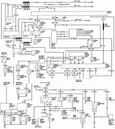 88 ford fuel wiring diagram wiring diagram for 79 ford bronco