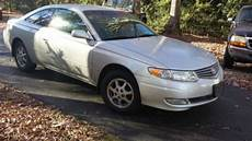 how things work cars 2003 toyota camry electronic valve timing sell used 2003 toyota camry solaro 2 door automatic se runs perfect low reserve cheap in toms