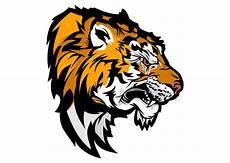 54 Populer Gambar Logo Harimau Gambar Logo