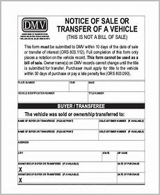 free 5 dmv release of liability forms in pdf word
