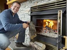 Richtig Heizen Mit Holz Energie Fachberater