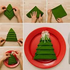 Creative Napkin Ideas For Your Dining Table