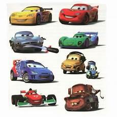 Lightning Mcqueen Malvorlagen Indonesia Disney Cars Lightning Mcqueen Mater Doc Hudson Temporary