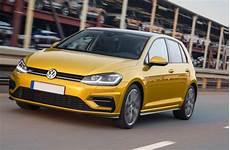 Facelift Vw Wertet Den Golf Auf Auto Motor