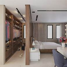 Bilder Kleines Schlafzimmer Begehbarer Kleiderschrank