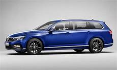 2020 vw passat wagon redesign release date colors