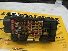 2001 explorer fuse box 2001 2005 ford explorer sport oem fuse box ebay