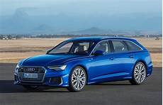 2019 audi a6 avant revealed evaluation for