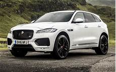 2016 Jaguar F Pace S Uk Wallpapers And Hd Images Car