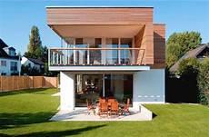 haus mit balkon haus bauen kleine einfamilienh 228 user neubau aussen gestalten haus dekorieren ideen mit terrasse