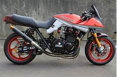 Planet Japan Suzuki Gsx 1100 S 1 Katana By Shabon Dama
