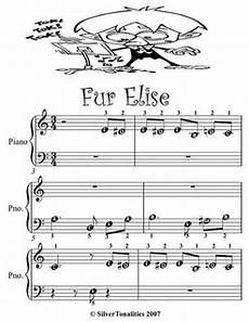 fur elise beethoven beginner tots piano sheet music pdf by ludwig beethoven ebook lulu