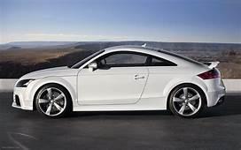 Audi TT RS Coupe 2010  Tt Cars Quattro