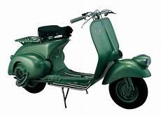 vespa 125 1948 this was the vespa 125 cc in