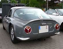 Gray TVR 3000S Turbo  Different Colors Pinterest