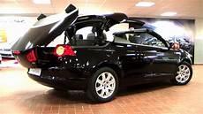 volkswagen eos 1 4 tsi 2009 black perleffekt av004913