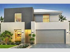 Top Modern Bungalow Design   Grey exterior and Exterior colors