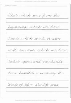 cursive handwriting worksheets for 8th grade 22019 february 2019 findeth club