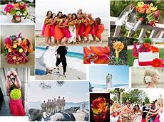jamaican theme pantone wedding styleboard the dessy group
