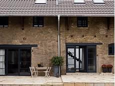 Umbauen Renovieren Nachher Vierkanthof Mit Luftigem