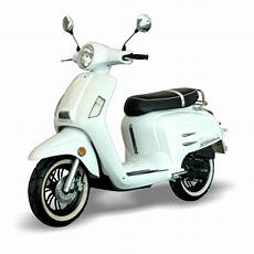 wk bellissima 50cc retro scooter modern scooters