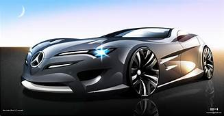 Mercedes Benz LC Concept By EmrEHusmen On DeviantArt