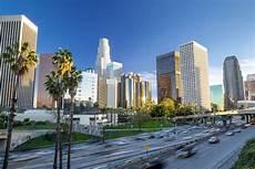 Meteo Los Angeles Etats Unis Californie Pr 233 Visions