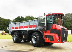 New Universal Spreader For The Terra Variant 585 A Holmer