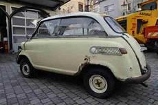 bmw isetta kaufen bmw isetta 600 im originalzustand topseller oldtimer car