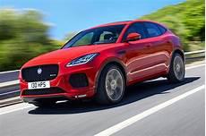 2018 Jaguar E Pace Look Review Motor Trend