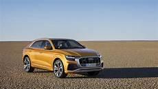 Audi Q8 Technische Daten Und Verbrauch