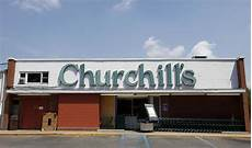 Longtime Toledo Churchill S Store To The Blade