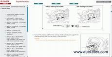 free online car repair manuals download 2010 toyota tacoma head up display toyota auris corolla 2008 repair manuals download