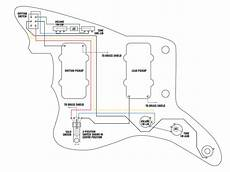 fender jaguar wiring diagram for 1963 all about the fender jazzmaster rhythm circuit guitar all things guitar