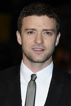 justin timberlake s hairstyles over the years