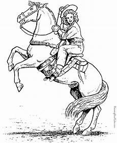 Ausmalbilder Pferde Western Western Drawings Search Malvorlagen