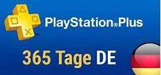 playstation plus 365 tage 1 jahr deutschland
